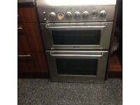 60cm Gas cooker for sale