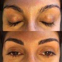 Microblading / Brow Feathering / Eyebrow Embroidery