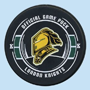Knights vs Ice Dogs