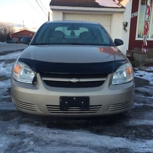 2007 Chevrolet Cobalt Safety and E-test included