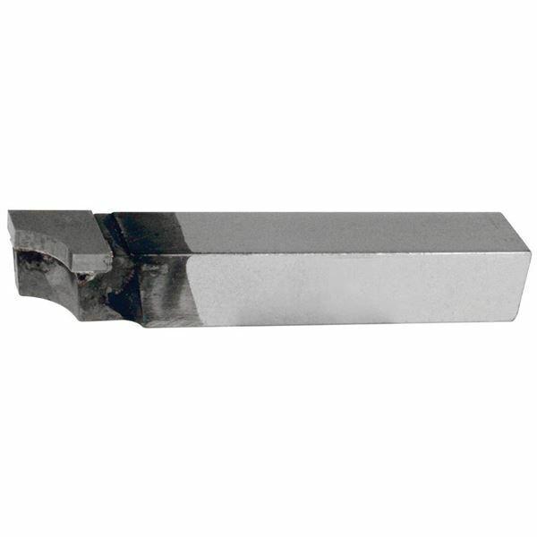 """TTC 3/8"""" x 1/2"""" Shk Concave Carbide Tipped Radius Tool"""