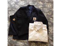 Bournside school uniform age 14-15