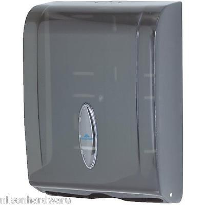 5 Pk Fort James C -Fold & Multi-Fold Plastic Paper Towel Dis