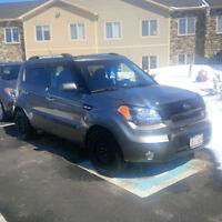 2011 Kia Soul SUV, Crossover  (VERY low mileage)