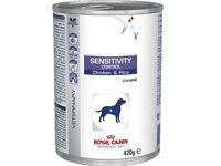 Royal Canin Sensitive dog food