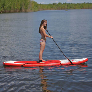 SPORTSSTUFF OCHO RIO 1030  INFLATABLE PADDLE BOARD