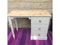 Gorgeous desk/ dressing table