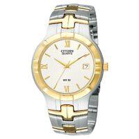 Citizen Watch - Mens Quartz - BK2324-51A