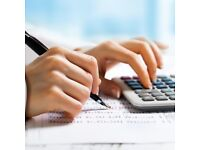 Accountancy services, VAT registration,Payroll,Tax advice,Annual accounts