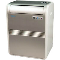 Haier CPRB08XCJ Portable Air Conditioner (seldom used)