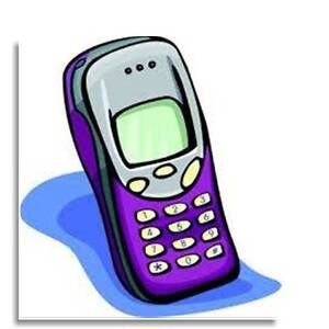 """I NEED A """"FREE"""" CELL PHONE (for emergencies)"""