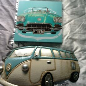 VW Canvases