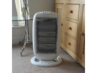 Challenge helogan Heater 2kw hardly been used.