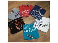 Hugo boss tshirts Available wholesale (OZEY)