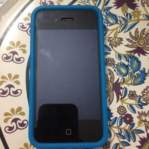IPhone 4S ,16 Gigs on Telus networ