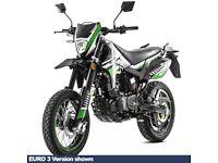 Wanted - Lexmoto Adrenaline breaking or whole bike