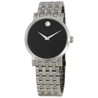 Movado Red Label Mens Watch 0606115