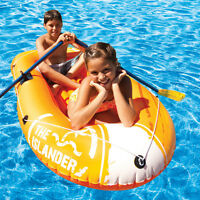 ISLANDER TWO PERSON BOAT - NEW in original packaging
