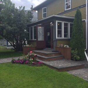 2 Br Camrose Apartment for Rent