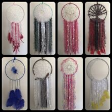 Decorative Handmade Dream catchers Meadow Springs Mandurah Area Preview