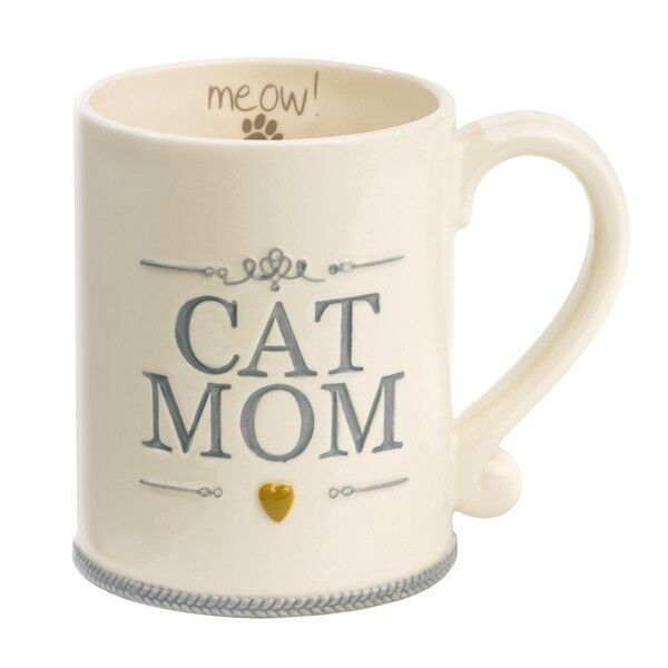 Cat Mom Mug (469736) Pet Love Mug