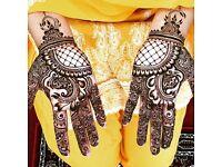 AFFORDABLE henna/mehndi artist
