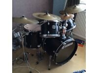 Complete Drum kit for sale
