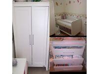 Mamas and Papas Coastline Furniture set