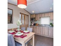 2018 Static caravan/ Holiday home in Ribble Valley (residential spec)