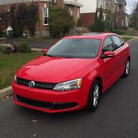 Volkswagen Jetta 1,8 TSI Comfortline - Bonus en argent !
