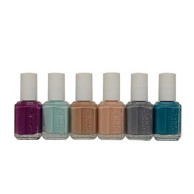 Essie Nail Polish 0.5 oz -- Choose Your -