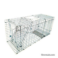 Animal Control Products / Live-Catch Traps / One-Way Exit Doors
