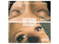 Lash & Brow Specialist - Eyelash Extensions | LVL Lashes | HD Brows | CND Shellac