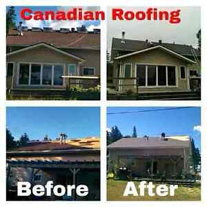 Canadian Roofing provides weatherproofing peace of mind  Windsor Region Ontario image 3