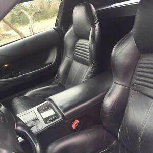 1996 Chevrolet Corvette convertible Convertible