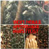 MOBILE AFFORDABLE NATURAL HAIR BRAIDS /TWISTS STYLIST