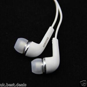 100% GENUINE SAMSUNG EARPHONES HEADPHONES FOR GALAXY S5 S4 S3 S2 NOTE 1 UK STOCK