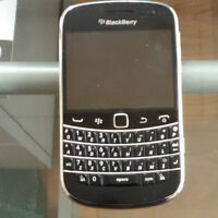 Blackberry Bold 9900 usage en bon etat