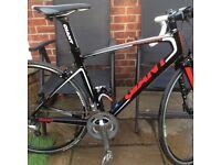 Giant Defy 3 road bike