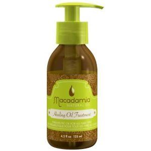 Macadamia Natural Oil Healing Oil Treatment 125ml