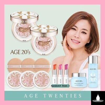 AGE 20