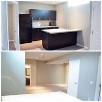 Cochrane basement suite for rent
