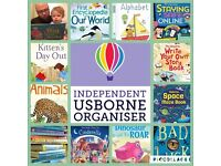 Independent Usborne Organiser - Work From Home