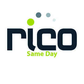 URGENT Rico require Self-Employed Couriers immediate start - Swindon