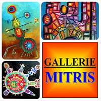 ART SALE THIS SUNDAY - GALLERIE MITRIS 9 AM- 4 PM