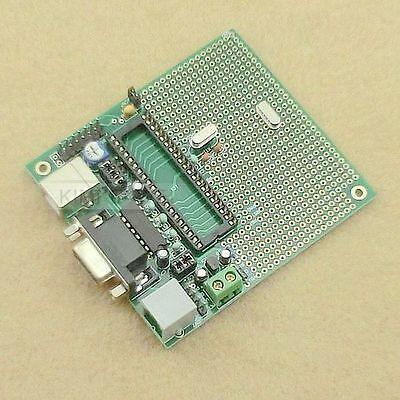 Entwicklungskit Testboard für 40 Pin-Microchip PIC Neu online kaufen