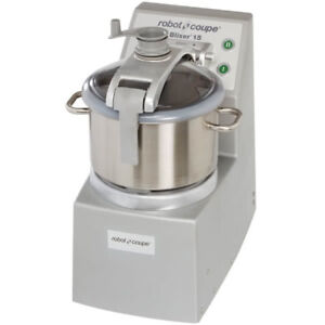 wanted:Robot coupe Blender