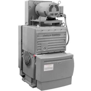 Edwards Stokes 212J Industrial Vacuum Pumps for Sale - 2 available!