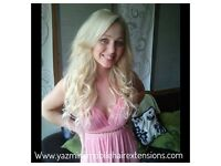 ***SUMMER DISCOUNT ON HAIR EXTENSIONS, NANO AND MICRO RINGS FULL SETS FROM £180!***