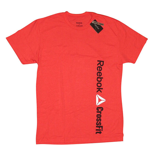 The ultimate crossfit t shirts guide ebay for Reebok crossfit t shirts